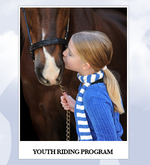 Youth Riding Program